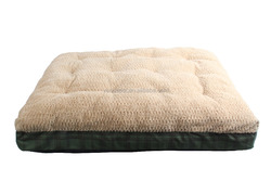 New design Pet dog bed, Super Plush bed cushion for dog, pet products