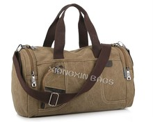 2015 Hot Canvas Classic Travel Bag