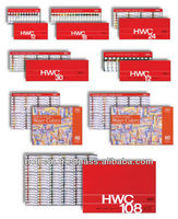 World class standard crisp holbein artists watercolors major products japan for art with 108 color range
