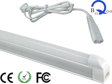 Factory price integration t8 led tube 1200mm 18w