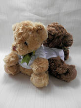 Diy sublimação em branco branco t-shirt Teddy urso urso de pelúcia barato