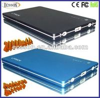 20000mAh external laptop battery extender