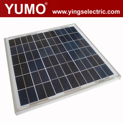 M003M SERIES High Green Solar Energy sunpower 55 to 65 watt flexiable solar panel system 1kw solar panel