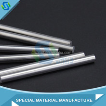 ASTM 201 stainless steel round bar