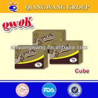 QIANGWANG GROUP 10g/piece mutton stock cube