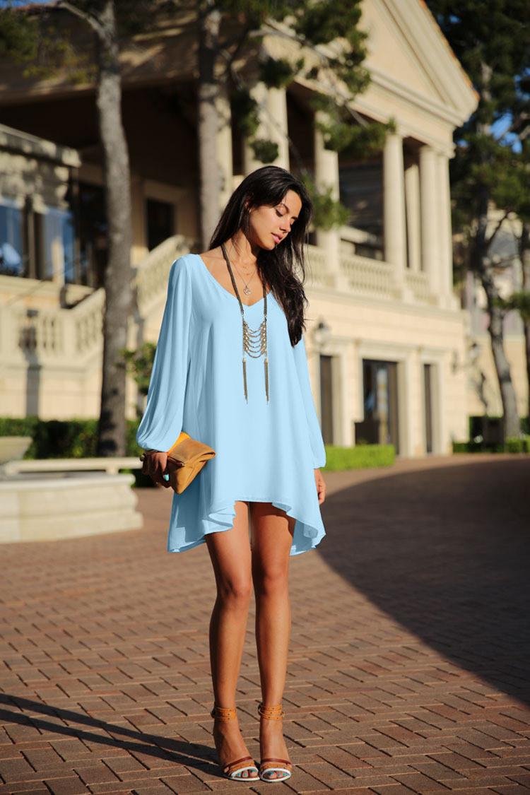 Женское платье C141 XL