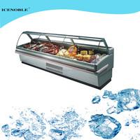 deli meat food showcase /refrigerator