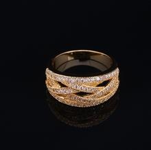 guangzhou fashion jewelry market usa cooper jewelry with cz