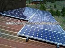 BFS NEW Quality products Bestsun 1000w high efficiency split solar system