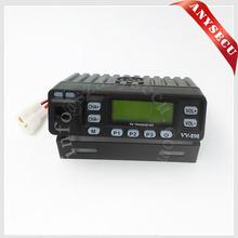 hf ham radio LEIXEN VV-898 VHF136-174MHz/UHF400-470MHz 10W 199CH military vehicles low power fm transmitter