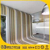 2015 China Popular Design Strong Linoleum pvc Floor Tiles