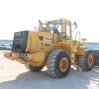 used wheel loader kawasaki 80Z for sale