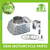 China OEM cylinder for motorcycle karachi spare part