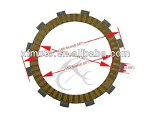 for FJ1100 1984-1985 motorcycle Clutch Plates