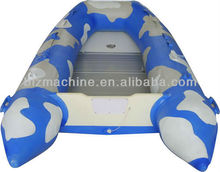 5people PVC Inflatable boat