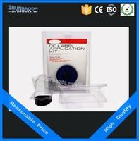 Custom design CD/DVD player blister plastic pack/paking/packaging ,lipstick tube packaging
