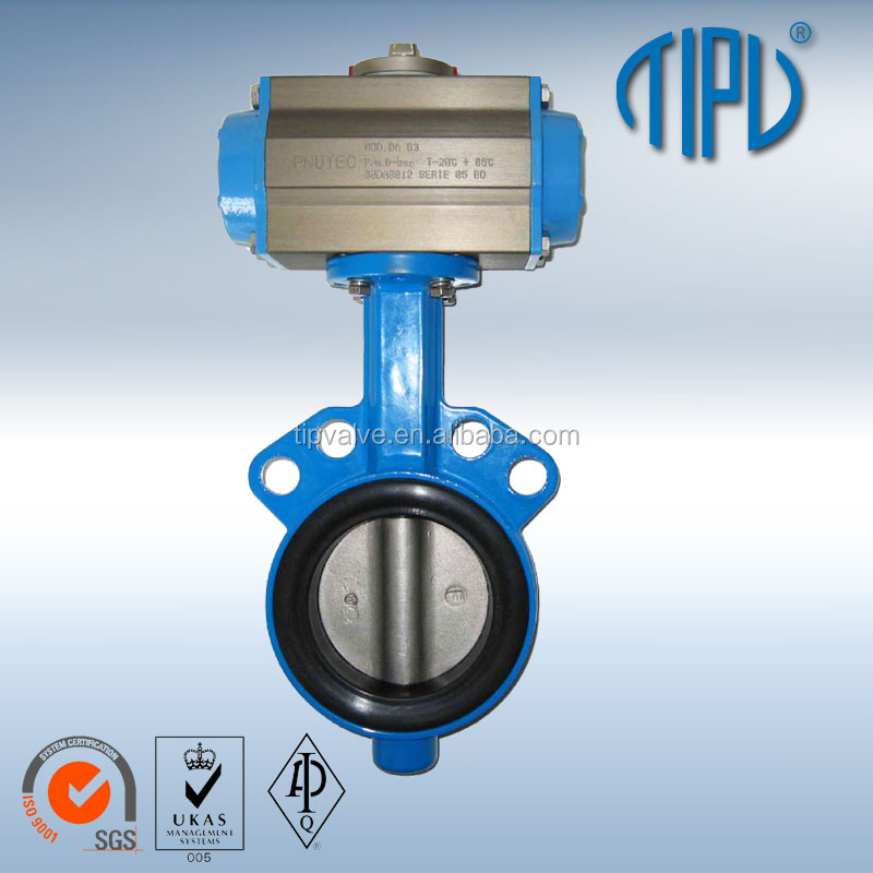Butterfly Exhaust Pipe : Motorized exhaust butterfly valve buy