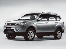 vehículo marca de China SUV 4x4 en bueno calidad