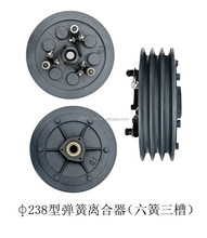 Gaotang Huayuan Machinery Factory Spring Clutch Assembly