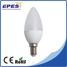 Best Option energy saving led bulb E14 E27 C37 canle light