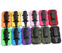 for iphone 5 armor case hybrid new heavy duty style