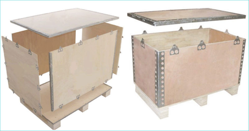 Wholesale collapsible wooden box plans - Alibaba.com