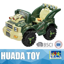 Hot and newest kids plastic ride on car jeep for sale