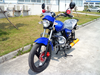 street sports high quality cheap 150cc Motorcycle