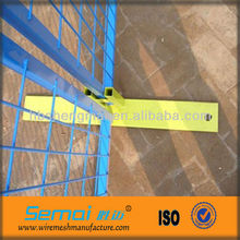 Outdoor Fence Temporary fence Welded Temporary Fence (ISO9001;MANUFACTURER)