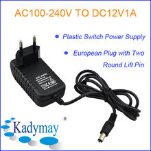 Right Electric Control 12V Power Supply Unit, By OEM&ODM