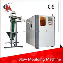 Plastic bottle blowing machine/making machine