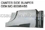 Oem MC-933954 MC-933955 For Mitsubishi Canter 2005 Series Auto Car Side Bumper
