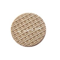Anti-explosion Wire Mesh Filter leaf
