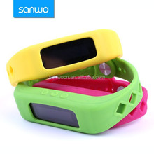Rechargeable free APP Activity & Sleep Monitor Software Update wristband pedometer alibaba bluetooth fitness bracelet
