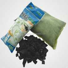 Natural 100% Bamboo Charcoal for barbeques