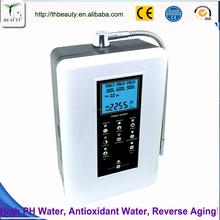 Profesional de la máquina de filtro de agua para uso doméstico