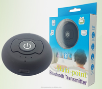 New Small Bluetooth Transmitter With Audio Jack for TV