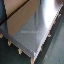 AISI ASTM 304 2B Surface Stainless Steel Metal Plate/Sheet