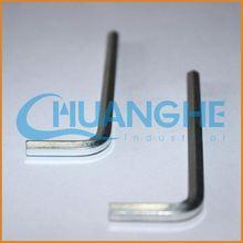 China manufacturer bent handle ring spanner