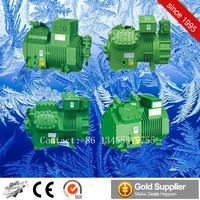 Bitzer piston screw two stage compressor for chiller room cold room blast freezer