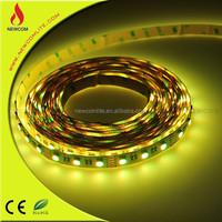 12V LED RGBW Light Linear Strip lighting