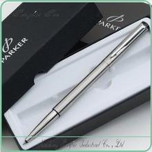2015 Promotional vector branded parker roller pen parker pen with your design