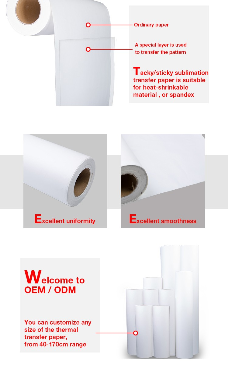 thermal transfer paper A thermal label printer, also known as a thermal transfer printer, uses heat to transfer impressions to paper a reliable thermal printer can help streamline the process for a variety of business activities.