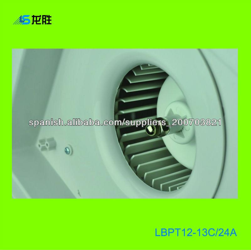 Cl sico techo del ba o extractor de aire lbpt12 13c24a - Precio extractor bano ...