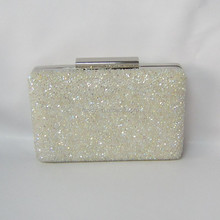 stone fashion crystal party bags purses clutch evening bag