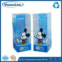 plastic archive box