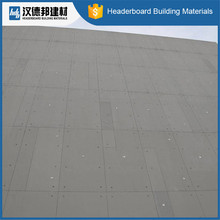 Factory supplier newest top quality interior fire rated calcium silicate board for sale