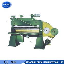Chinese Manufacturer Supply QZH-1300 Paper Cutting Machine