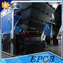 For Southern Asia Market 1 Ton Coal Boiler