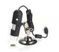 25x ~ 200x microscopio digital del usb